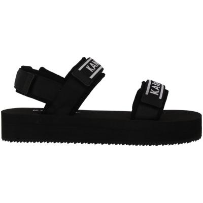 Sandale Kangol Strap pentru Femei negru