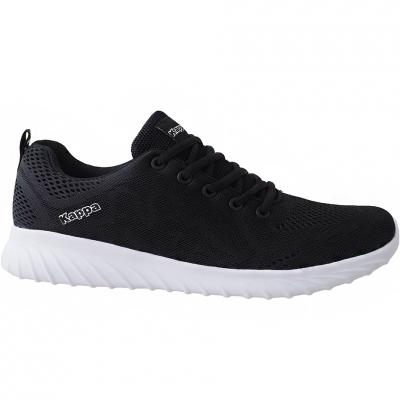 Kappa Affel Shoes negru And alb 242750 1110