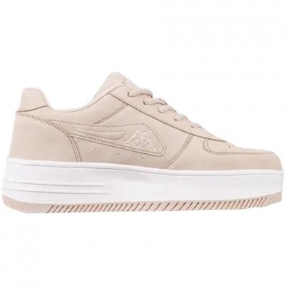 Kappa Bash Pf Shoes bej-alb 243001 4210 pentru femei