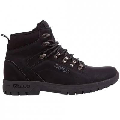 Kappa Dolomo Shoes negru 242752 1116 pentru Barbati