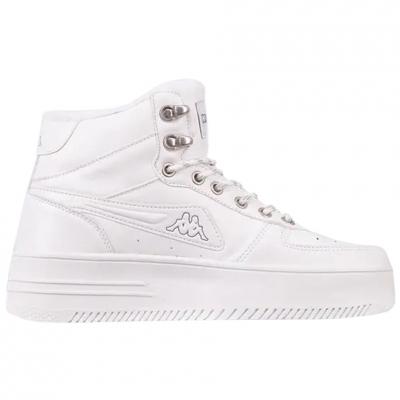 Kappa Fallou Shoes alb 243047 1016 pentru femei