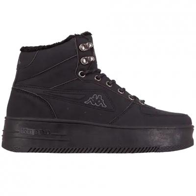 Kappa Fallou Shoes negru 243047 1111 pentru femei