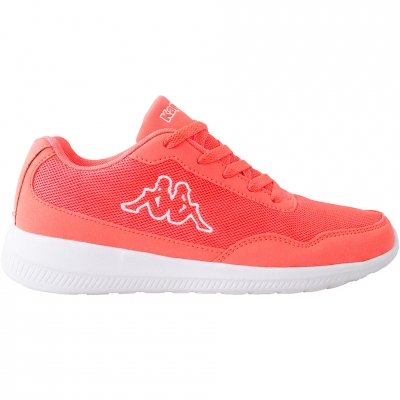 Kappa Follow Shoes Coral 242495 NC 2929 femei