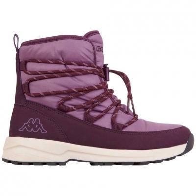 Kappa Mayen Shoes mov 242898 2623 pentru femei
