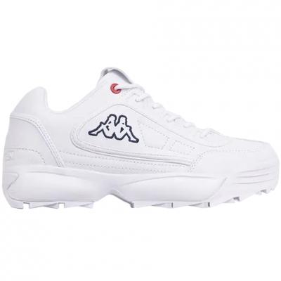 Kappa Rave Nc Shoes alb 242782 1010