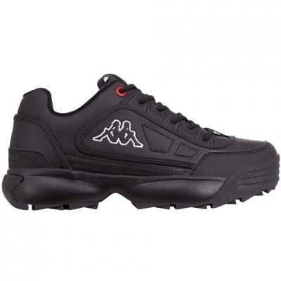 Kappa Rave Nc Shoes negru 242782 1111