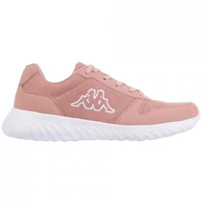 Kappa Samura Shoes roz And alb 242964 7110