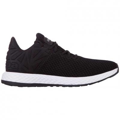 Kappa Shoes Hector negru-and-alb 242768 1110