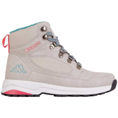 Kappa Sigbo Shoes gri 242890 1469 pentru femei