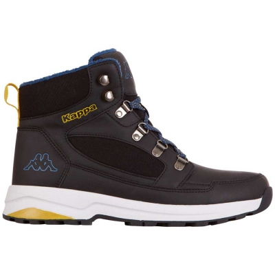 Kappa Sigbo Shoes negru And albastru 242890 1164 pentru Barbati