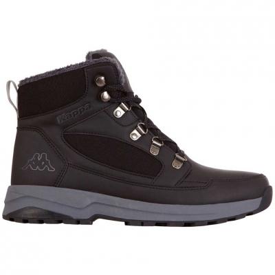 Kappa Sigbo Shoes negru And gri 242890 1116 pentru Barbati
