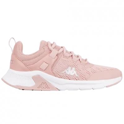 Kappa Sunee Shoes roz And alb 243052 2110 pentru femei