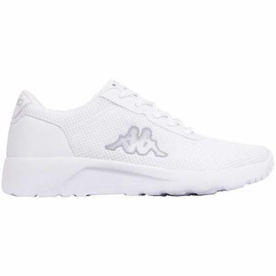 Kappa Tunes OC Shoes alb 242747 W 1010 femei