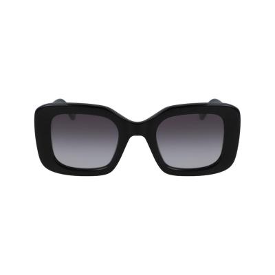 Karl Lagerfeld Karl KL6013S S/G Ld13 negru