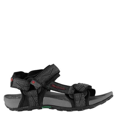 Sandale Karrimor Amazon pentru Barbati negru gri carbune