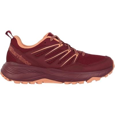 Adidasi sport Karrimor Caracal TR pentru femei mov coral