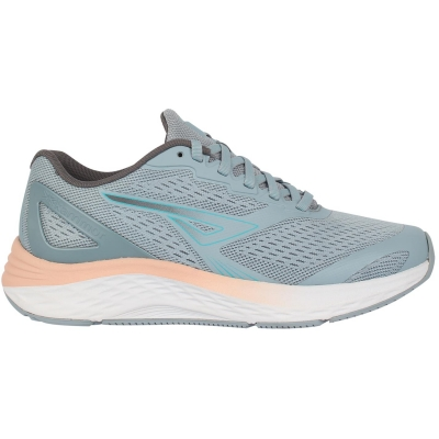 Adidasi alergare Karrimor Swift pentru Femei gri albastru aqua