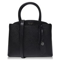 Kate Spade Margaux Medium Satchel negru