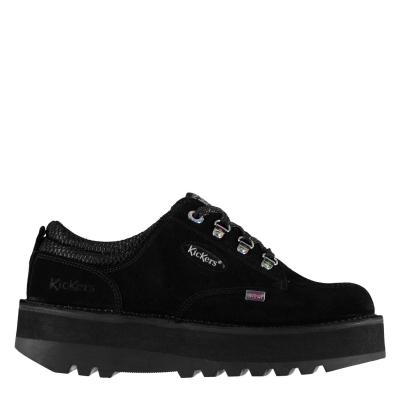 Kickers Low Cosmik Shoes negru
