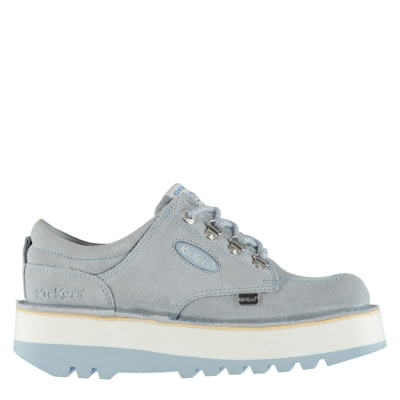 Kickers Low Cosmik Shoes albastru