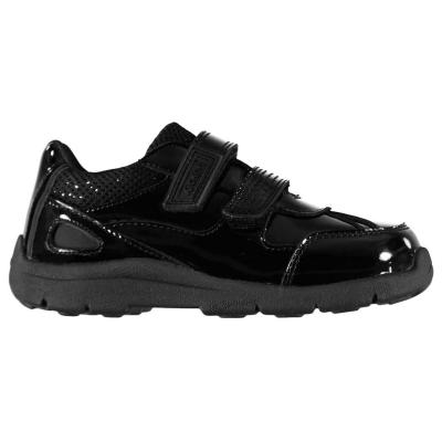 Kickers Moakie Shoes baietei negru