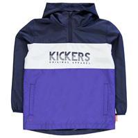 Kickers Panel Cagoule pentru baietei