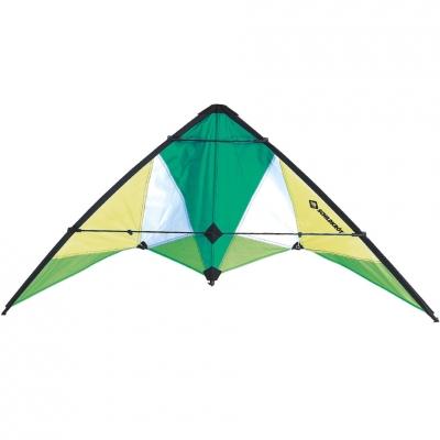 Kite Maciej Dwulinkowy Schildkrot Aerobatic Stunt Kite 133 970430