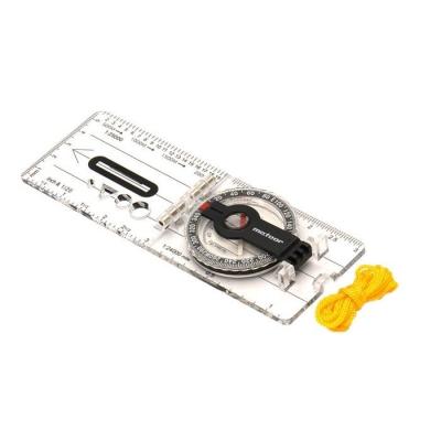 Compas linie cu lupa METEOR / 71008