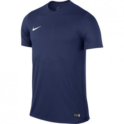 Tricou NIKE PARK VI JSY bleumarin / 725891 410 barbati
