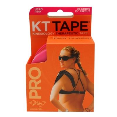 KT Tape Sport Tape Pro roz