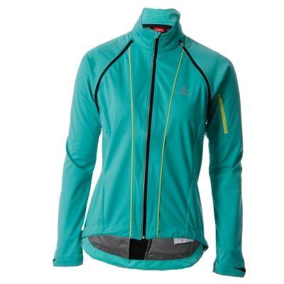 Loffler cu fermoar Off Cycle Jersey pentru Femei