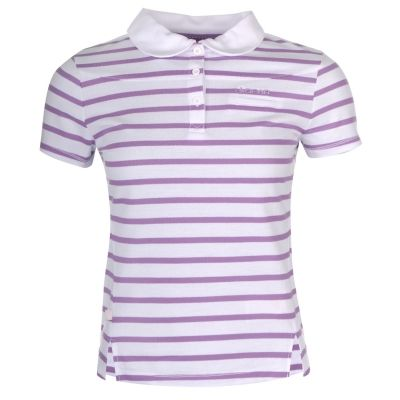 Tricouri polo LA Gear Yarn Dye pentru femei