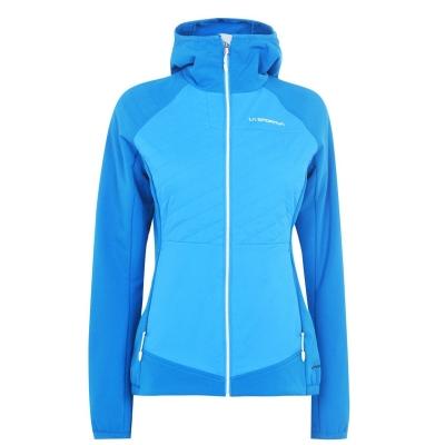 Jacheta La Sportiva Kobik pentru Femei albastru deschis ne