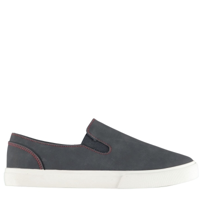 Lee Cooper Jack Shoes pentru Barbati bleumarin alb rosu