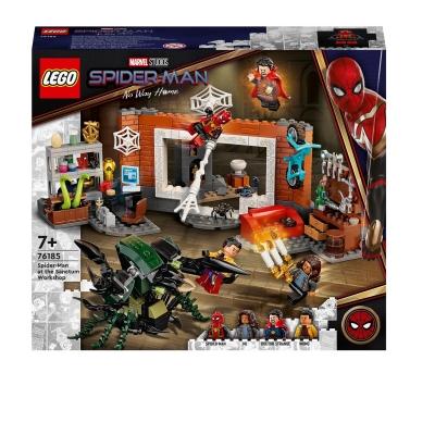LEGO LEGO 76185 Spider 3 Ch22