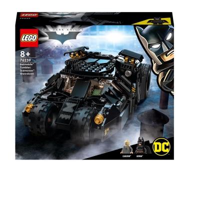 LEGO Lego 76239 Batmobile