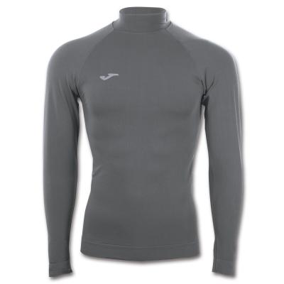 Joma gri Shirt cu maneca lunga (seamless Underwear)