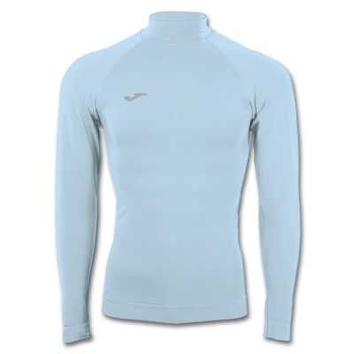 Joma New Sky albastru Shirt cu maneca lunga (seamless Underwear) deschis