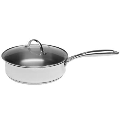 Linea Linea Gourmet 24cm Saute Pan