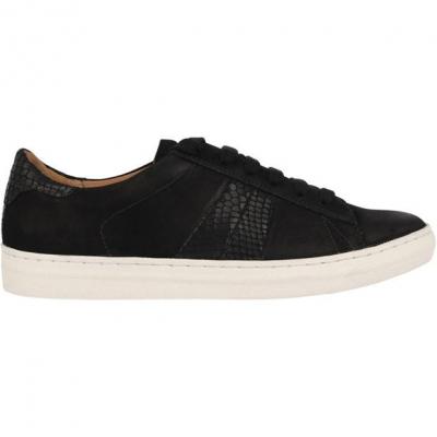 Adidasi sport Linea Low negru