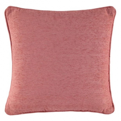Linens and Lace and Lace Chenille Cushion roz