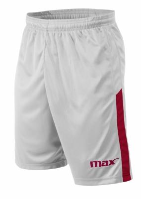 Lisso Bianco Rosso Max Sport
