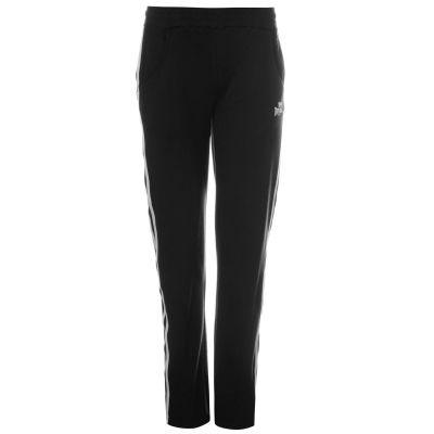 Pantaloni de trening Lonsdale 2 cu dungi pentru Femei