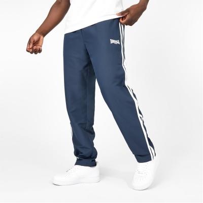Pantaloni Lonsdale 2S OH Woven pentru Barbati bleumarin