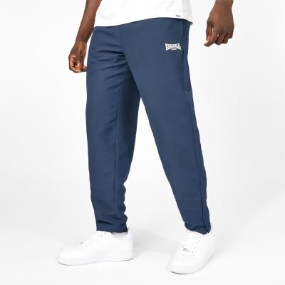 Pantaloni Lonsdale Essential OH Woven pentru Barbati bleumarin
