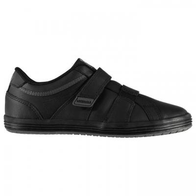 Adidasi sport Lonsdale Ladbroke V pentru Barbati negru