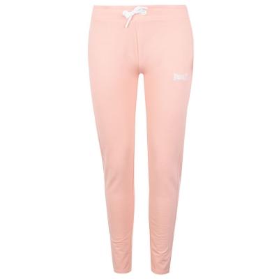 Pantaloni jogging Lonsdale Slim pentru Femei roz
