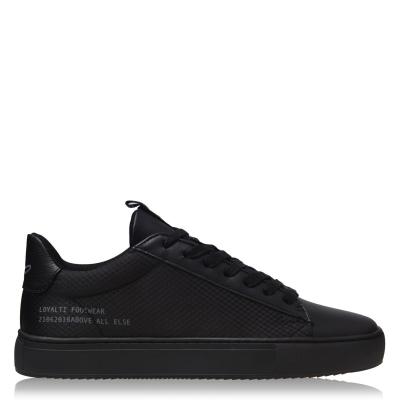 Adidasi sport Loyalti Heritage negru