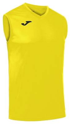 Joma Combi Shirt galben fara maneci