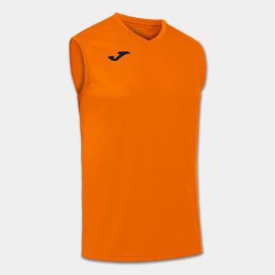 Maiou Combi Joma Orange fara maneci portocaliu